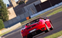 Adria Raceway speed driving Emotions