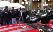 Events in Florence 8.12.2011